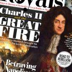 History of Royals