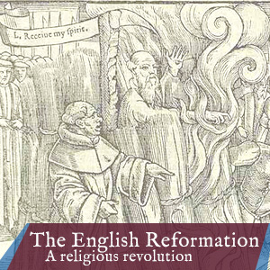 reformation in english literature